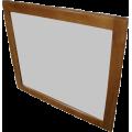 Moldura com Espelho 90x3x75
